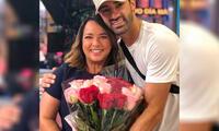 Adamari Lopez y su pareja se casarán