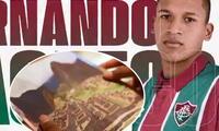Fernando Pacheco vivirá su primera experiencia en el extranjero