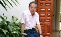 Alberto Fujimori continuará proceso del caso Pativilca