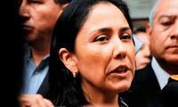 Nadine Heredia afronta investigación