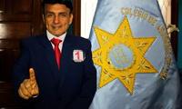El abogado Oscar Peña Gonzáles postula como candidato al Colegio de Abogados de Lima