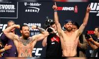 Conor McGregor vs. Donald Cerrone: Sigue todos los incidentes de la pelea aquí