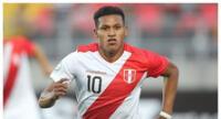 Pacheco es figura de la sub 23 de Perú