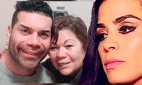 Actualmente la familia se encuentra contenta con la llegada de Emiliana Barraza López tras haber sido concebida via fertilización in vitro.