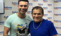 Chato Barraza lucha contra el cáncer
