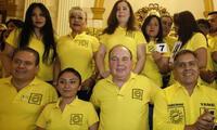 El partido liderado por Luis Castañeda Lossio señala que el JEE busca beneficiar a sus opositores