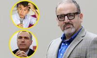 Fuente confiable de Beto Ortiz le afirmó que Salvador del Solar será el reemplazo de Julio Guzmán [FOTO]