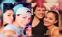 Karim Vidal responde a Katty García y le envía un fuerte mensaje vía su Instagram