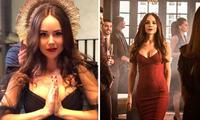 Rubí: Camila Sodi es la protagonista del nuevo remake que se estrena este 21 de enero