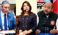 Sepa la lista completa de los candidatos al Congreso 2020 por el Partido Fuerza Popular.