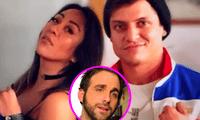 A través de sus historias de Instagram, Peluchín ha ampayado al chico reality en reiteradas ocasiones