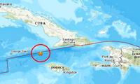 Puerto Rico no está bajo amenaza de tsunami tras este terremoto
