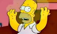 Simpsons predijeron el coronavirus