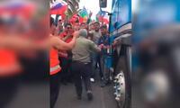 'El que baila, pasa': forma de protestar de chilenos genera polémica en el país sureño
