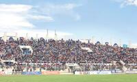 Si los instalan a tiempo, Binacional jugará la Copa Libertadores en su tierra