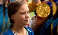 Si lograra ganar se uniría a Malala Yousafzai, quien recibió un Premio Nobel a los 17 años