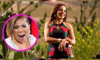 Luz Merly representará al Perú en Viña del Mar con su tema 'Por un mañana mejor'