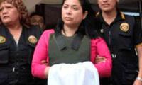 El Ministerio Público logró que se dicte la primera condena contra la red Orellana, Ludith Orellana