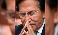 Juez rechaza alegatos sobre supuesto deterioro mental de Alejandro Toledo