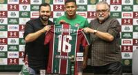 Podría Pacheco debutar el domingo ante el Botafogo