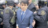 El Fiscal Supremo volvió a pedir el retiro de los fiscales José Domingo Pérez y Rafael Vela