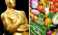 ¿qué comerán los famosos esta noche de premiación?