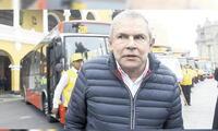 Castañeda es investigado por el equipo Lava Jato