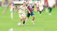 Cremas buscarán la ansiada clasificación ante Cerro Porteño en La Nueva Olla, pero sin público.