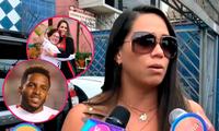 Como se recuerda, el abogado del seleccionado nacional hizo público que su patrocinado le daba a la madre de sus hijos la cantidad de US $8 mil mensualmente
