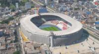 Primer escenario deportivo del Perú no cuenta con un importante certificado de seguridad