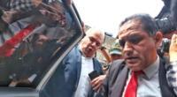 Dictan 36 meses de prisión preventiva para Castañeda Lossio