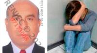 El Ministerio Público logró que se condene al vendedor de gas Victoriano Cueto Padilla por violar a menor