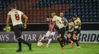 Sigue todas las incidencias del Universitario vs. Cerro Porteño por El Popular   Foto: Club Cerro Porteño @CCP1912oficial