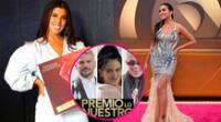La salsera llegará a los Premios Lo Nuestro de Univisión