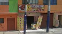 Hampones robaron pollería en Chorillos y policías demoraron en llegar