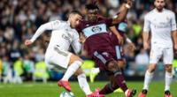 Real Madrid y Celta de Vigo disputaron un gran encuentro por la fecha 24