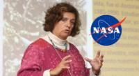 Según Valeria Souza, hace 3 mil millones de años, la Tierra y Marte tenían mares de la misma profundidad