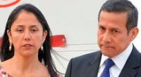 Ollanta Humala y Nadine Heredia habría recibido sobornos del Club de la Construcción