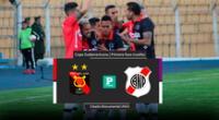 Melgar vs. Nacional Potosí EN VIVO por Copa Sudamericana 2020.