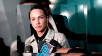 Luciana León es acusada de integrar la organización Los intocables ediles.