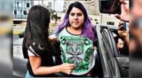 Andrea Aguirre no era feminista ni miembro de Ni Una Menos, solo una participante inactiva.
