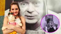El legado que dejó Roberto Gómez Bolaños sigue vivo en los corazones de miles.