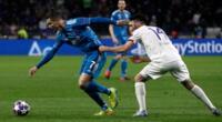 Sigue todas las incidencias del Juventus vs Lyon por El Popular