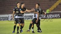 En Cusco con goles de Devecchi y Vílchez ganaron 2 a 0 al Audax.