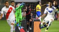 El zaguero de 24 años fue una de las figuras de la Bicolor en la Copa América 2019