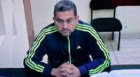 La Ocma del Poder Judicial pidió al JNJ la destitución del ex juez del Callao, Walter Ríos Montalvo