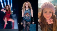 Shakira sorprende a sus seguidores con foto.