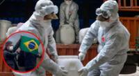 """El ministro de Salud no descartó la posibilidad de que """"nuevos casos de coronavirus puedan surgir""""."""