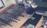 Hombre atacó por la espalda a su víctima, quien no sería la única