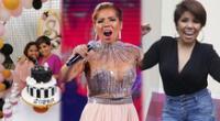 La cantante Susan Ochoa pasa por su mejor momento.